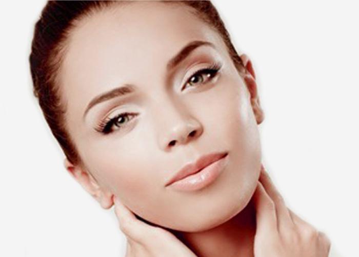 Dermopigmentación como maquillaje permanente